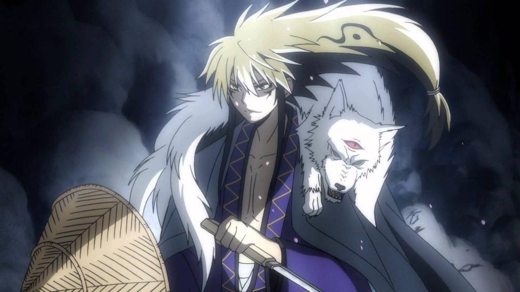 Top 10 Anime Hidden Power That Awakens In A Crisis